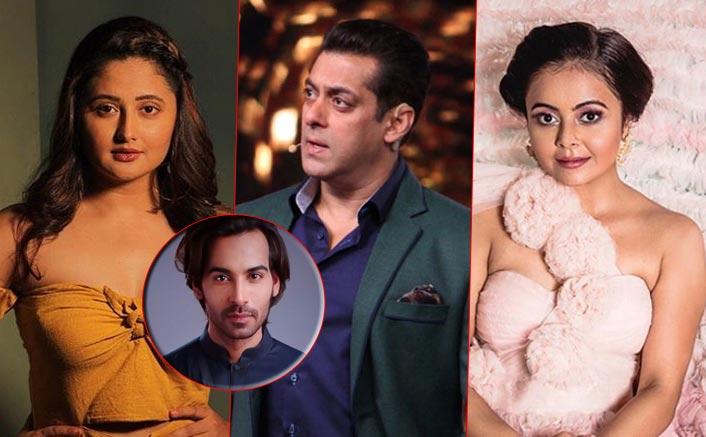 Bigg Boss 13: Devoleena Bhattacharjee Calls Arhaan Khan A 'Fraud', Says Rashami Desai Should Re-Consider Relation