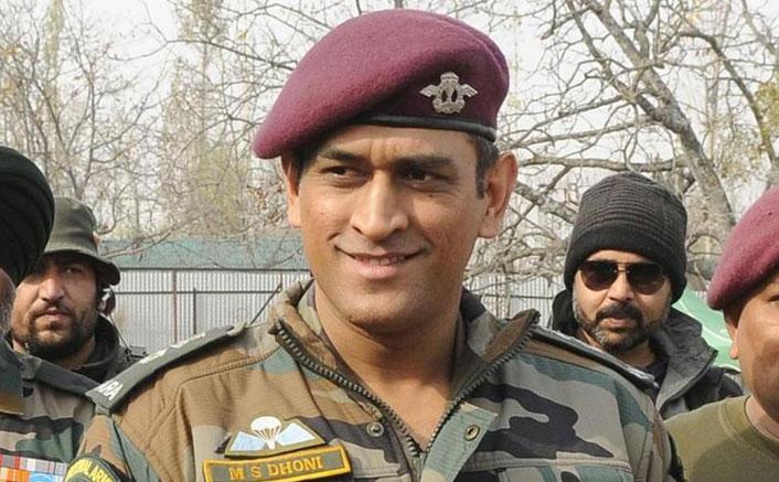 Mahendra Singh Dhoni To Produce A Show On Param Vir Chakra & Ashoka Chakra Recipients In Army