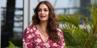 Dia Mirza announces new production house on birthday