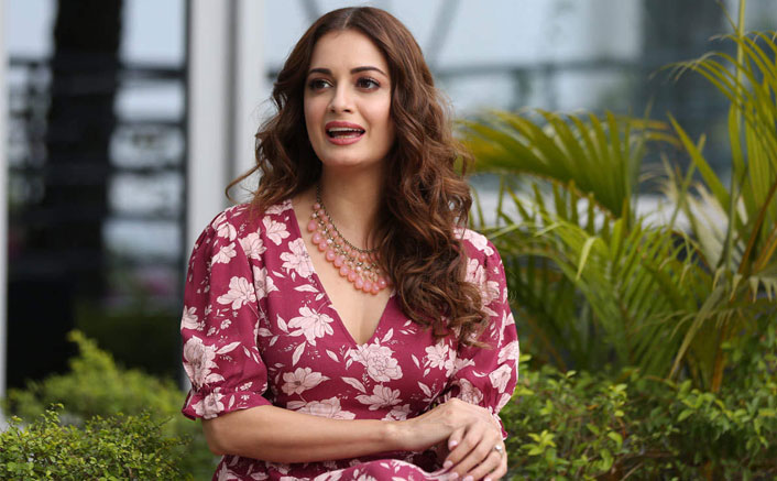 Happy Birthday Dia Mirza: Actress Announces New Production House, Deets Inside