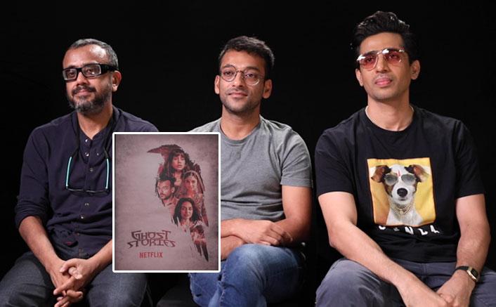 "Gulshan Devaiah & Sukant Goel On Ghost Stories: ""Dibakar Banerjee Is The Main Reason We Did The Film"""