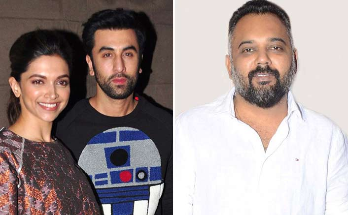 Did Luv Ranjan Just Confirm Ranbir Kapoor & Deepika Padukone Will Be Seen In His Film Together? Watch