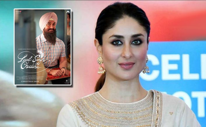Laal Singh Chaddha: Here's How The First Day Of Shoot Became Memorable For Kareena Kapoor Khan