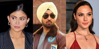 Diljit Dosanjh Has Found His Third Crush Apart From Kylie Jenner & Gal Gadot