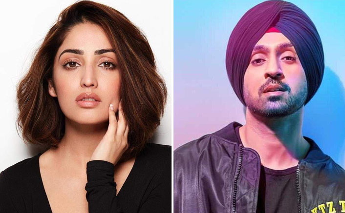 """Diljit Dosanjh On Exiting Yami Gautam Starrer: """"There Was Nothing Like Reconsidering My Decision"""""""