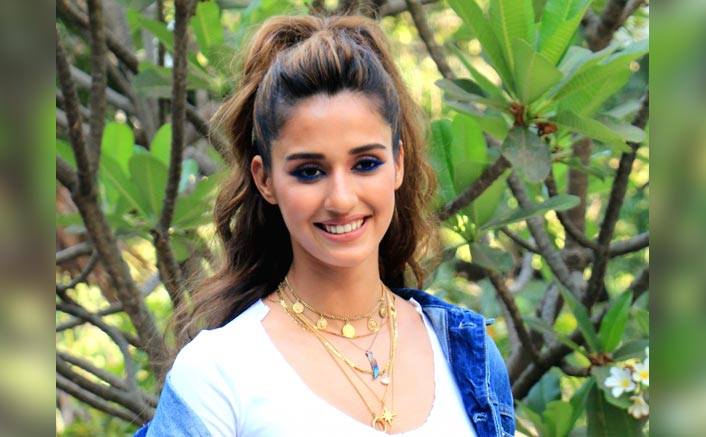 "Disha Patani: ""Getting Films Is Easier Now Because…"""