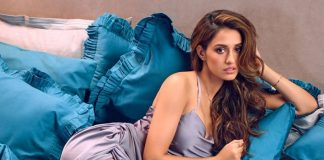 Disha Patani reveals a bedroom secret
