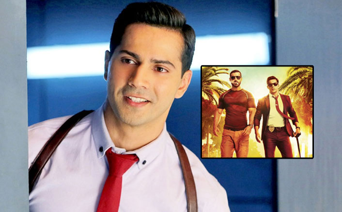Dishoom: Sequel To Varun Dhawan's 2016 Film Happening? The Actor Opens Up