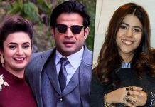 Divyanka Tripathi & Karan Patel To Reunite For Post Yeh Hai Mohabbatein? Ekta Kapoor HINTS!