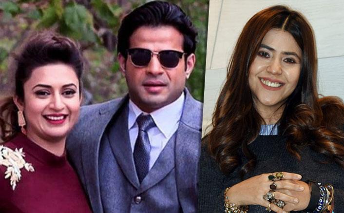 Divyanka Tripathi & Karan Patel To Reunite For Post Yeh Hai Mohabbatein? Ekta Kapoor HINTS!