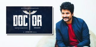 Doctor: Sivakarthikeyan Shares Motion Poster Of His Next Action Comedy