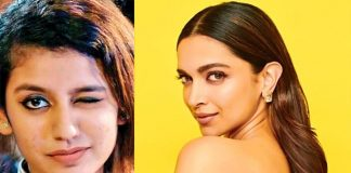 VIDEO: Deepika Padukone Challenges Priya Prakash Varrier At Her Own Wink Game!