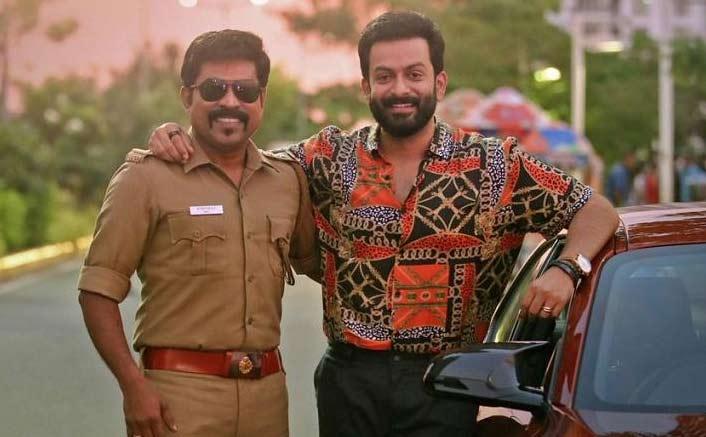 Driving Licence Trailer: Fan VS Superstar In This Prithviraj Starrer Looks Intriguing