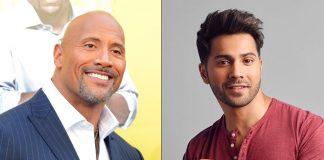 Dwayne Johnson In A Bollywood Movie With Varun Dhawan? Actor RESPONDS!
