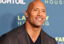 Dwayne Johnson Becomes 3rd Highest Choice For The US PRESIDENT Among Bookies, Deets Inside