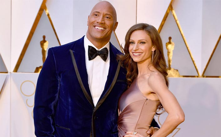 Dwayne Johnson Reveals Of Being Hesitant Before Tying A Knot With Lauren Hashian!
