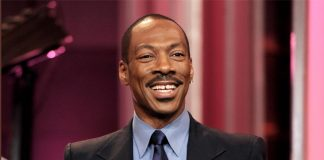Eddie Murphy reveals film role he regrets rejecting