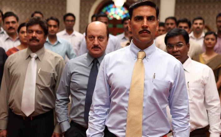 Eight Robbers Try To Rob In Akshay Kumar's Special 26 Style Arrested