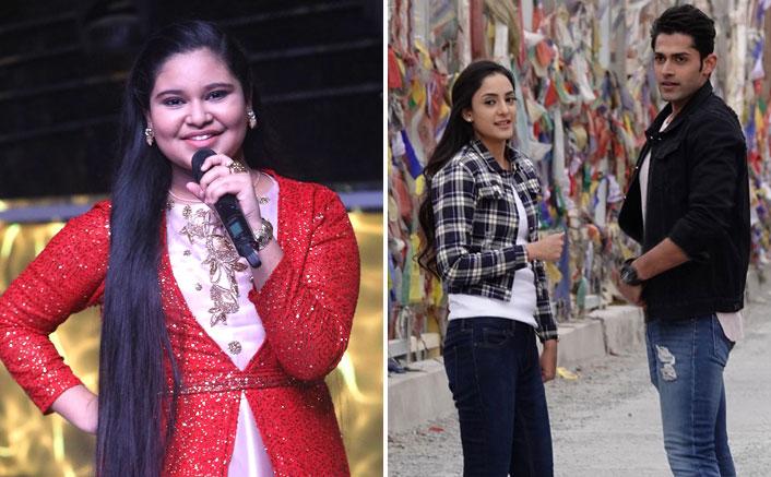 'Ek Duje Ke Vaaste 2' title track sung by reality show contestant