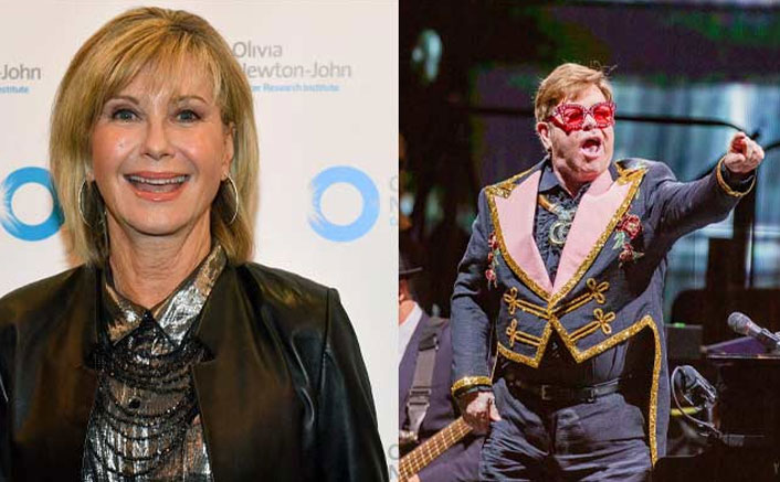 Elton John, Olivia Newton-John on UK New Year Honours list