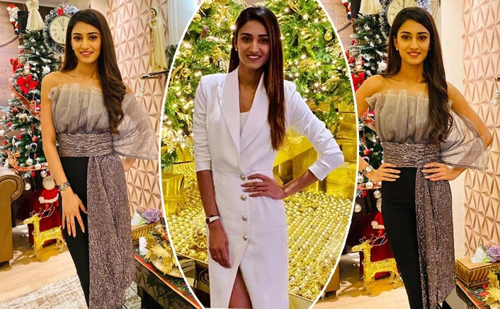 Erica Fernandes Three Affordable Outfits To Nail The Amazing New Year's Night!