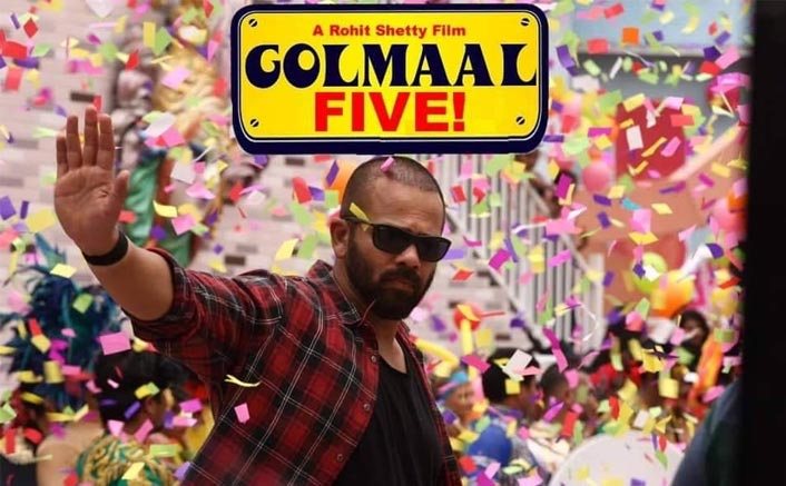 Curious To Know Why Rohit Shetty-Ajay Devgn Titled Their Upcoming Comedy Frachise Golmaal 'Five'? Deets Inside