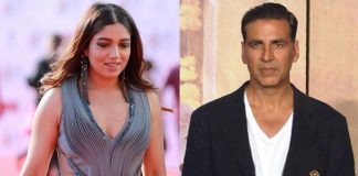 EXCLUSIVE! Here's How Bhumi Pednekar Landed With Akshay Kumar's Durgavati