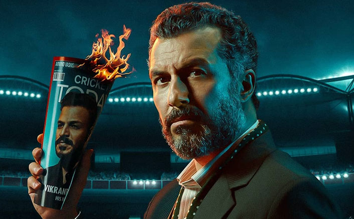 EXCLUSIVE! Inside Edge 2: Is Bhaisaab's Character Based On N. Srinivasan?
