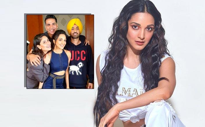 EXCLUSIVE! Kiara Advani Feels Good Newwz Will Help Bhool Bhulaiyaa 2 & Indoo Ki Jawani; Here's How