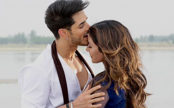 EXCLUSIVE! Priyank Sharma Initially Felt Awkward To Romance Hina Khan In Raanjhana