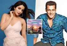 EXCLUSIVE! Salman Khan Gave THIS Tip To Himesh Reshammiya's Happy Hardy & Heer Actress Sonia Mann