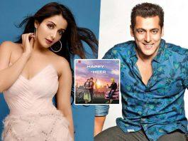EXCLUSIVE! Salman Khan Gave THIS Tip To Himesh Reshammiya's Happy Hardy & Heer Actress Sonia Mann