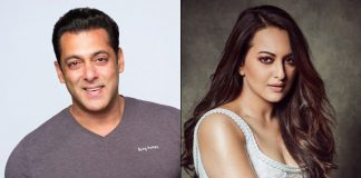 "EXCLUSIVE! ""Salman Khan Ki Chamchi,"" Says Troll; Sonakshi Sinha REACTS"