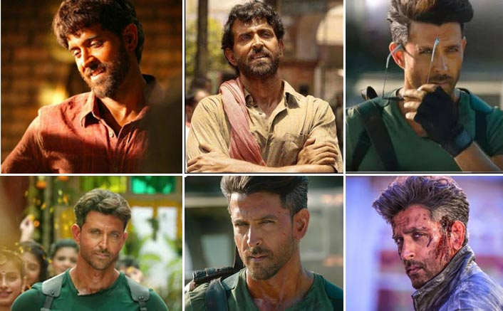 Hrithik Roshan Fans Trend #HrithikTowersOver2019 Owing To Actor's Successful Year!