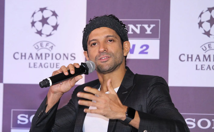 Farhan Akhtar broke law by inviting people to rally: Top cop