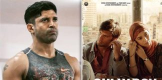 Farhan Akhtar Shows Disappointment On Gully Boy's Exit From The Oscar Race