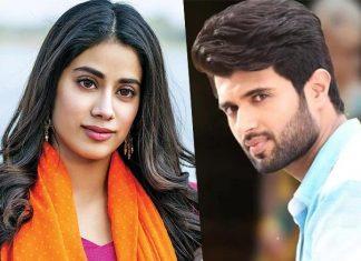 Fighter: Not Alia Bhatt Or Ananya Panday, Vijay Deverakonda Finds His Leading Lady In Janhvi Kapoor?