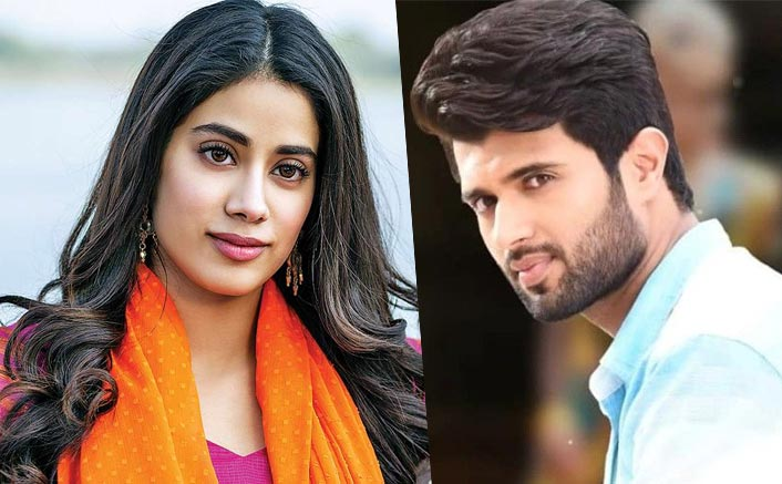 Fighter: Not Alia Bhatt Or Ananya Panday, Vijay Deverakonda Finds His Leading Lady In Janhvi Kapoor?