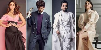 Filmfare Glamour And Style Awards 2019: From Alia Bhatt To Kartik Aaryan – Best & Worst Dressed Of This Season!