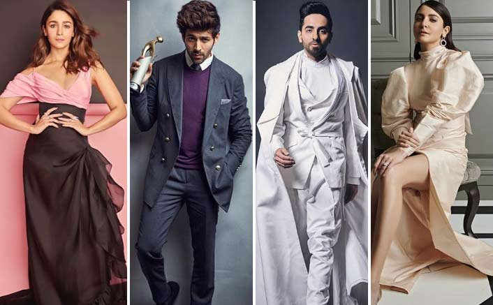 Filmfare Glamour And Style Awards 2019: From Alia Bhatt To Kartik Aaryan – Best & Worst Dressed Of This Season!