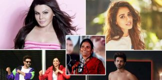 #Flashback2019: From Rakhi Sawant Making Gajar Ka Halwa To Kartik Aaryan's Fake Abs; Here Are 5 Celebs Who Made The Headlines With Worthless News This Year