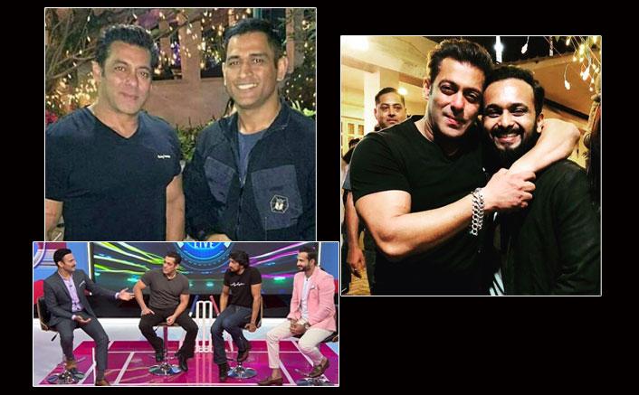 For Salman, Dhoni is 'Dabangg'