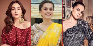 Kangana Ranaut Reveals Her Favourite Performances Of 2019 & It Doesn't Include Alia Bhatt Or Taapsee Pannu