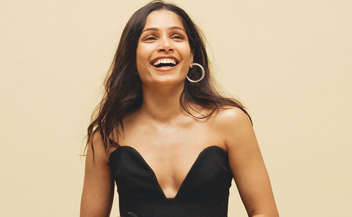 Freida Pinto To Star & Produce Upcoming Military Drama Unbecoming: A Story of Disobedience
