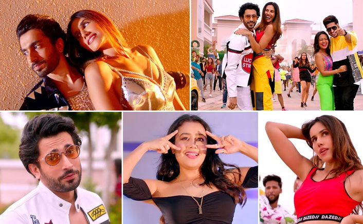 Fresh party chartbuster, Sunny Singh and Sonnalli Seygall starrer Jai Mummy Di's 'Lamborghini' is out now!