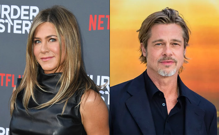 Brad Pitt & Jennifer Aniston Are Back Together, Happier Than Ever: REPORTS