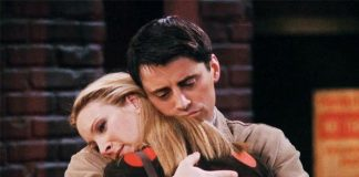 FRIENDS: Here's Why 'Phoebe' Lisa Kudrow & 'Joey' Matt LeBlanc Didn't End Up Together!