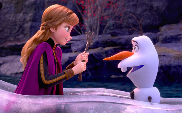 Frozen 2 Box Office Day 14 (India): Freezes Its Screens Despite Other Bollywood Releases
