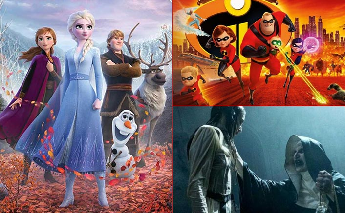 Frozen 2 Box Office: Enters Top 30 Highest Hollywood Grossing Films In India, Surpasses Incredibles 2 & The Nun