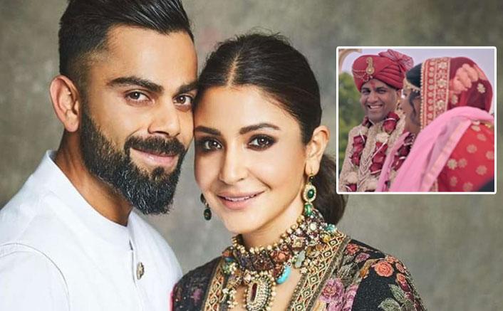 FULL VERSION: Peer Vi Tu From Anushka Sharma & Virat Kohli's Dreamy Wedding Is Finally OUT!